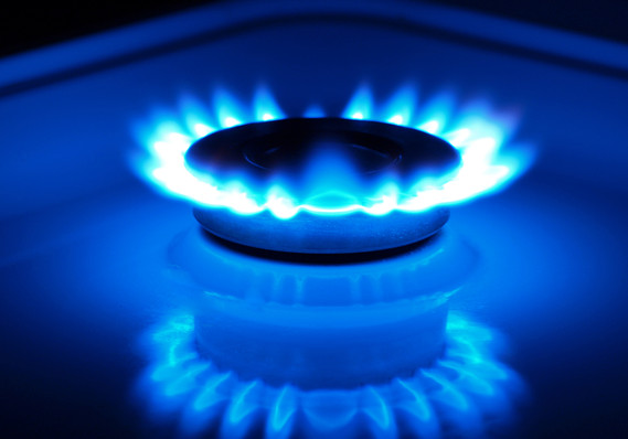 Futures gas